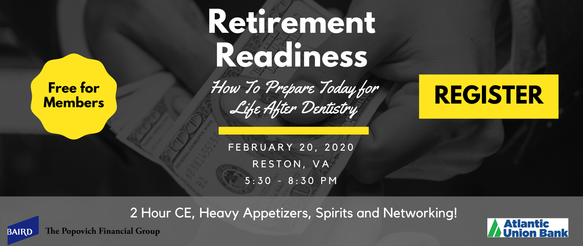 Retirement Readiness: How To Prepare Today for Life After Dentistry